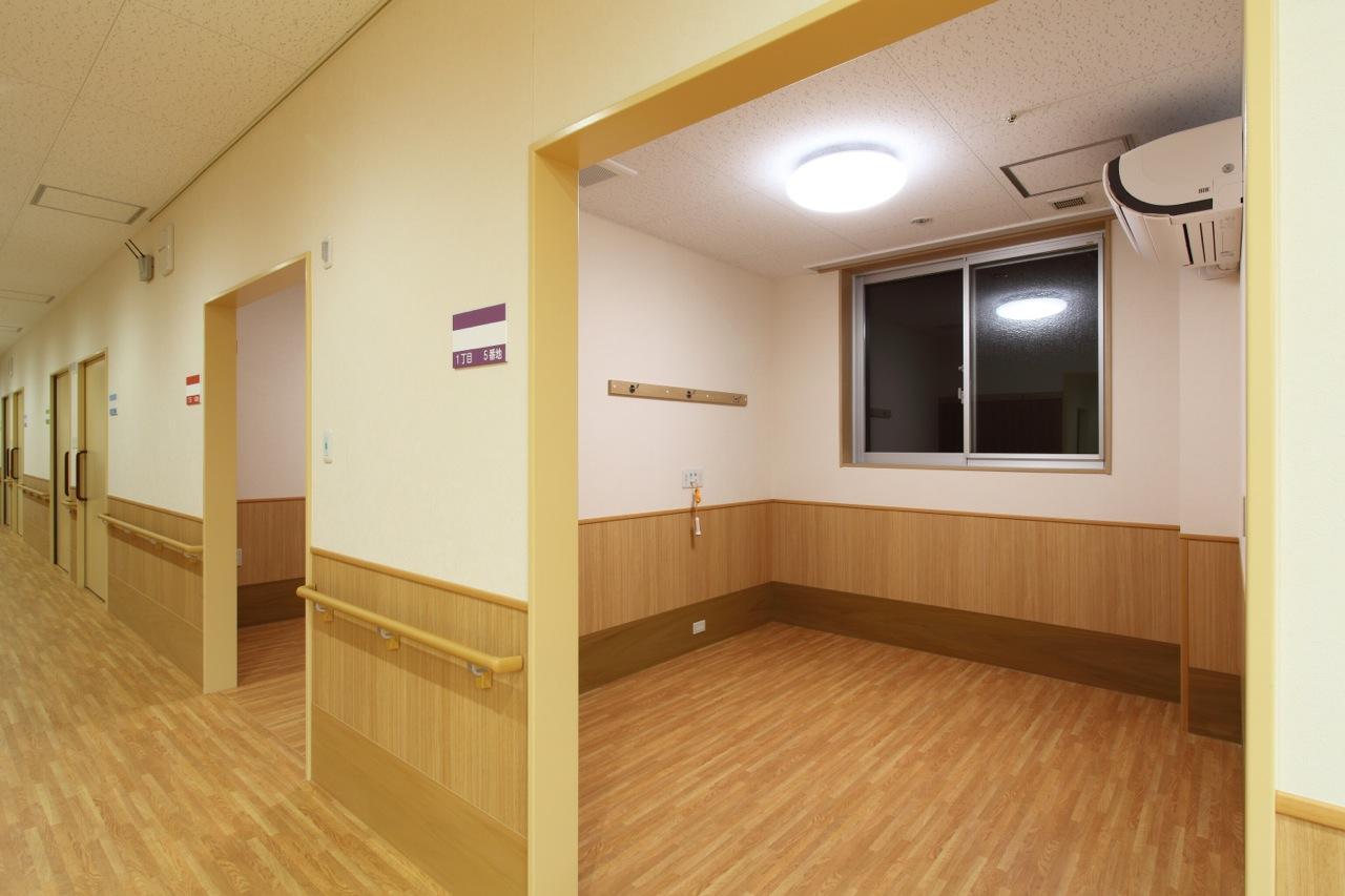 小規模_宿泊室-3(夜)