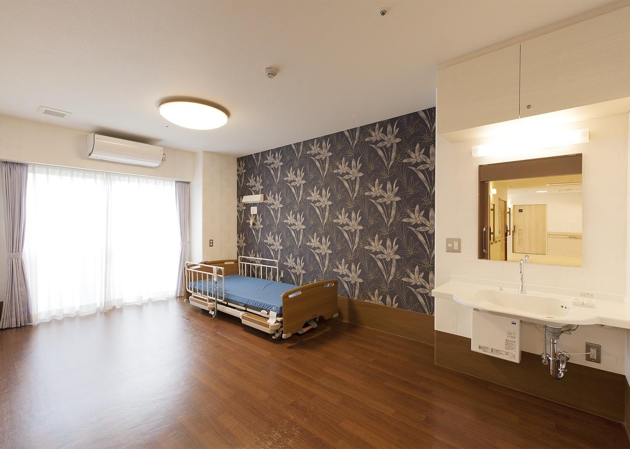053 3階 個室