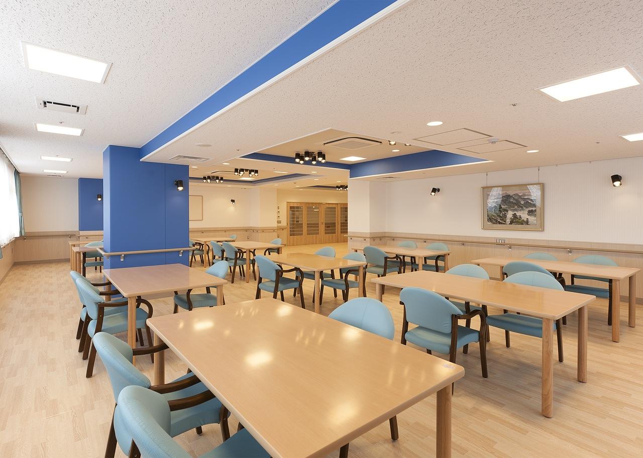 056 3階 食堂